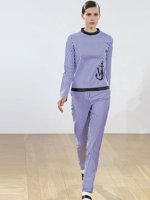 "<p>JW Anderson <a href=""http://www.elleuk.com/catwalk/designer-a-z/j-w-anderson/spring-summer-2012/collection"">Spring Summer 2012</a>.</p>"