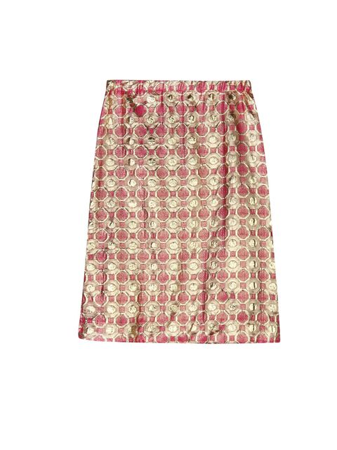 "<p>Marni Edition metallic print skirt, £305, at Mytheresa</p><p><a href=""http://shopping.elleuk.com/browse?fts=marni+edition+metallic+print+skirt"">BUY NOW</a></p>"