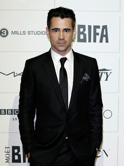 <p>We've been under Colin Farrell's spell ever since his cheeky turn in<em>In Bruges.</em></p>