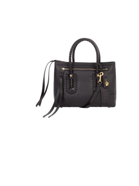 "<p><a href=""http://www.alexandermcqueen.co.uk/womenswear/bags/tote-bags/Black-Grainy-Whipstitch-Mini-Folk-Tote/804901812,en_GB,pd.html?siteID=0RpXOIXA500-PESimy3ucQ_SvDh0fkUnPQ"">Alexander McQueen</a> mini folk tote, £1,095</p>"