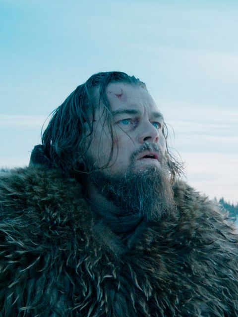 <p>FILM: The Revenant</p>  <p>Could this be the role that finally, FINALLY wins Leonardo DiCaprio his Oscar? Whatever happens, his searing turn as a frontiersman fighting for survival in a frozen wilderness is going to get him pretty darned close. He play