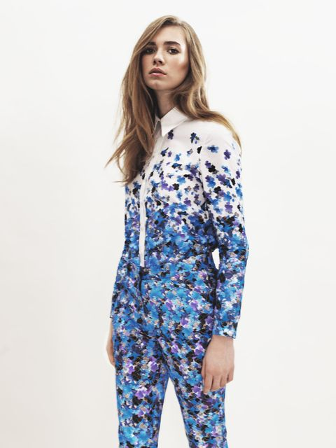 <p>Erdem for matchesfashion.com</p>