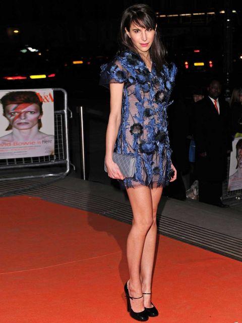 "<p><a href=""http://www.elleuk.com/star-style/red-carpet/evening-standard-theatre-awards"">Caroline Sieber</a> in <a href=""http://www.elleuk.com/catwalk/designer-a-z/gucci/autumn-winter-2013/0"">Gucci </a></p>"