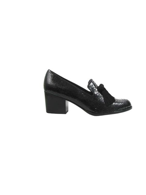 "<p>These <a href=""http://www.russellandbromley.co.uk/heels/razmataz/invt/235239/"">Russell &amp; Bromley</a> loafers are comfortable and easy to wear. In store now for £235</p>"