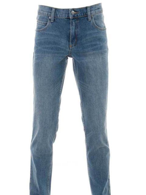 "<p>Straight cut jeans, £57, by Cheap Monday at <a href=""http://www.farfetch.com/shopping/women/search/schid-6368656170206d6f6e646179/item10025190.aspx"">Farfetch</a> </p>"