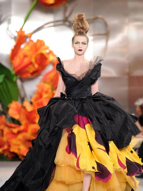 <p>Dior Couture</p>