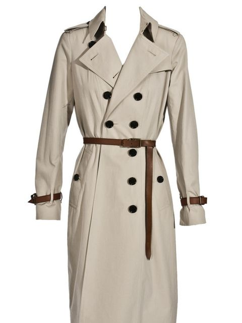 <p>Burberry trench </p>