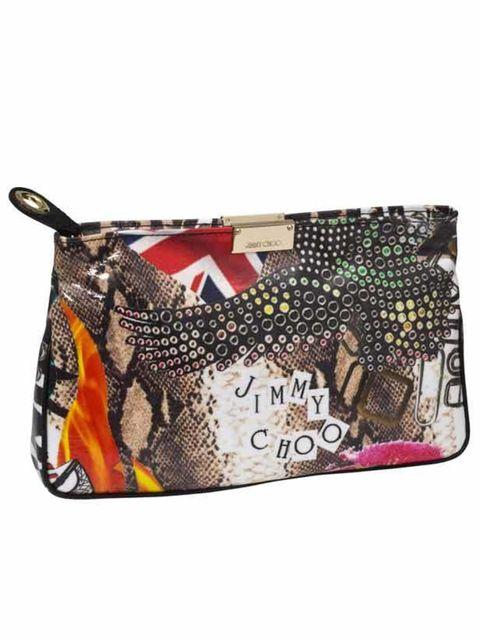 <p>Jimmy Choo Project PEP purse</p>