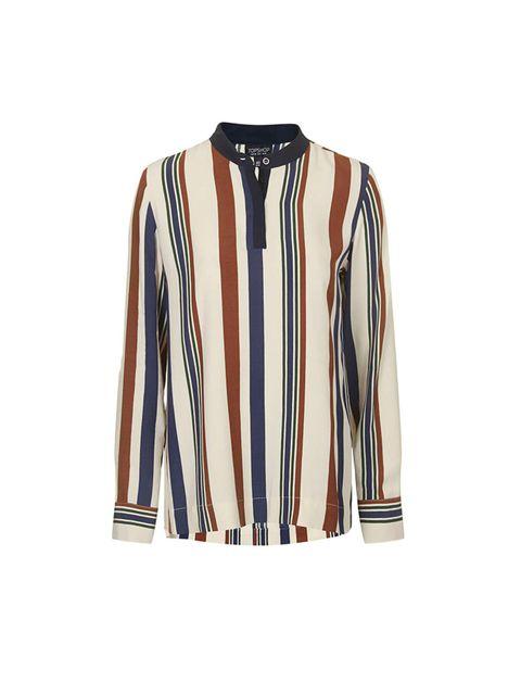 "<p><a href=""http://www.zara.com/uk/en/collection-aw15/woman/tops/printed-halter-neck-top-c269186p2776978.html"" target=""_blank"">Zara</a> top, £22.99</p>"