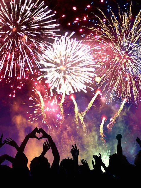 <p>EVENT: Fireworks Night</p>  <p>Remember, remember, the 5th of November… And the 7th too, come to think of it. Because it's that time of year again when we celebrate all things sparkly, whizzy and generally explodey – and London does it better than anyw