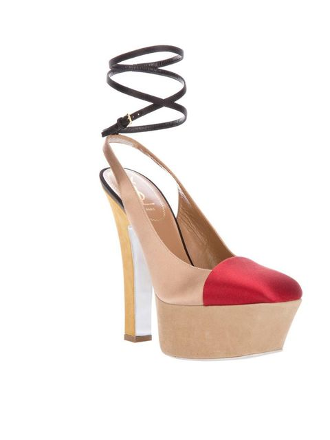 "<p>YSL obsession shoes, £588.18 at <a href=""http://www.farfetch.com/shopping/women/yves-saint-laurent-obsession-sandal-item-10195429.aspx"">Farfetch.com</a></p>"