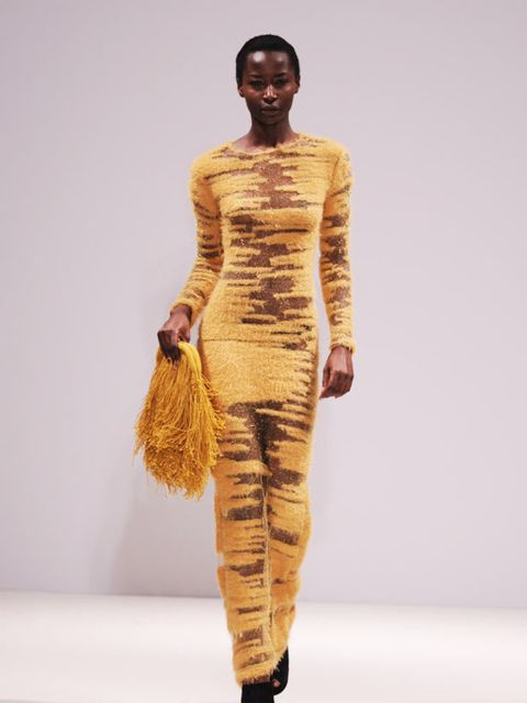 "<p>Let us introduce to you the emerging design stars of <a href=""http://www.elleuk.com/catwalk"">SS12</a>...<strong> </strong></p><p><strong>Phoebe English</strong></p><p>After wowing the fashion pack back in February with a collection made almost entirely"