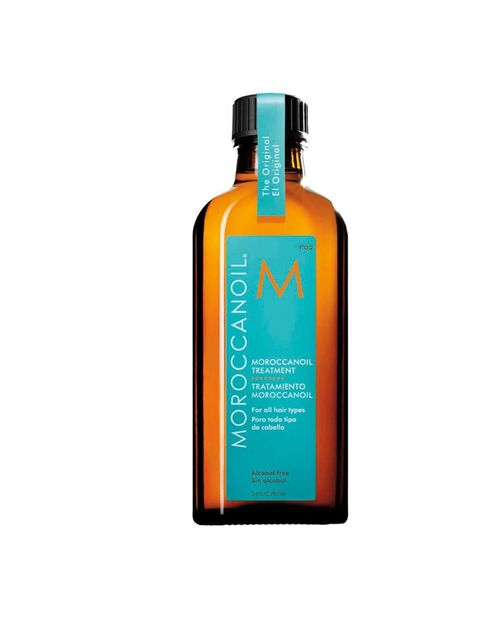 "<p>Market and Merchandising Editor</p><p>'I can't live without <a href=""http://www.feelunique.com/p/Moroccanoil-Oil-Treatment-for-All-Hair-Types-100ml?utm_source=GoogleBaseUK&utm_medium=gen&gclid=CPGZsJzUzrMCFcrItAodFAsAUQ"">Moroccan hair oil, £30.45!</a>"