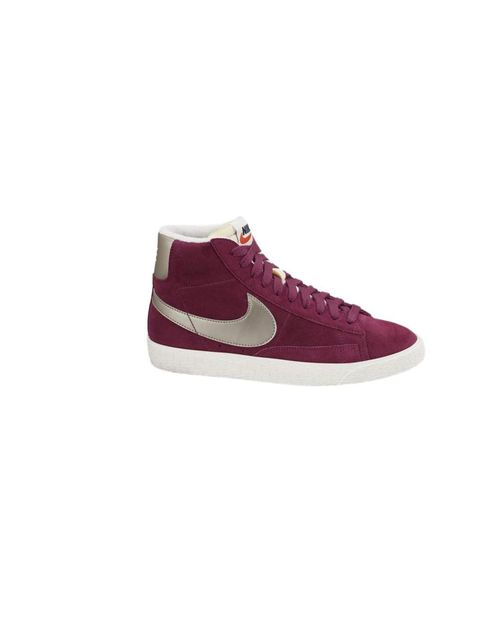 """<p>These retro classics are on our new-season shopping list - and will inspire us to walk off some of those figgy puddings come January.</p><p><a href=""""http://store.nike.com/gb/en_gb/pd/blazer-mid-suede-vintage-shoe/pid-803583/pgid-553280"""">Nike</a> traine"""