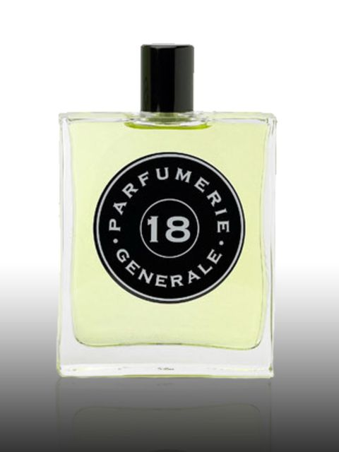 "<p>Cadjmere 18, £63.50 by Parfumerie Generale at <a href=""http://www.lessenteurs.com/"">Les Senteurs</a> </p><p>Founded by Creative Perfumer Pierre Guillaume in 2002, French brand Parfumerie Generale (the name echoes his initials) fuses the world of perfum"