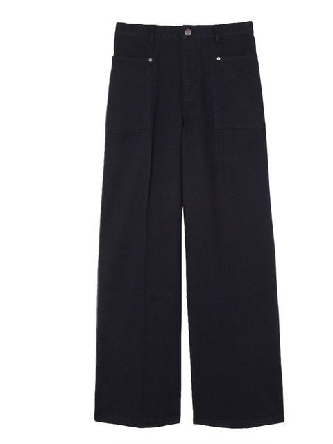 "<p><a href=""http://www.cosstores.com/Shop/Women/Denim/Wide-cut_jeans/359710-5914993.1"">Cos</a> wide cut jeans, £69</p>"