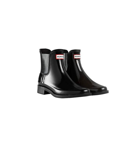 "<p>These are a super stylish answer to the traditional wellington boot <a href=""http://www.johnlewis.com/hunter-bradwell-short-wellington-boots/p368453"">Hunter</a> boots £69 at <a href=""http://www.johnlewis.com/hunter-bradwell-short-wellington-boots/p3684"