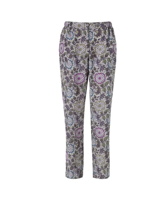 "<p>There's so many brilliant trousers out there right now, but the fashion pack's hidden secret is the new Clements Ribeiro collection at John Lewis… Clements Ribeiro for John Lewis silk floral trousers, £99, at <a href=""http://www.johnlewis.com/"">John Le"