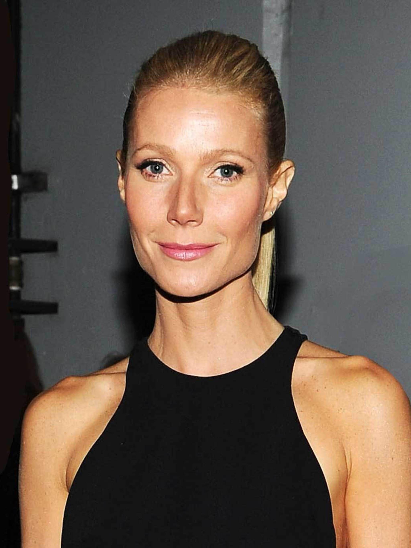 Gwyneth Paltrow Named New Face of Hugo Boss Nuit Pour Femme Perfume Gwyneth Paltrow Named New Face of Hugo Boss Nuit Pour Femme Perfume new picture
