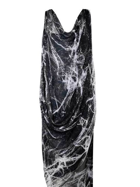 """<p>This week Warehouse launches a brand new collection with graduate designer Daisy Craver. Cool, edgy and nailing the digital print trend, this dress is one of our favourites from the rock chick collection. <a href=""""http://www.elleuk.com/news/Fashion-New"""