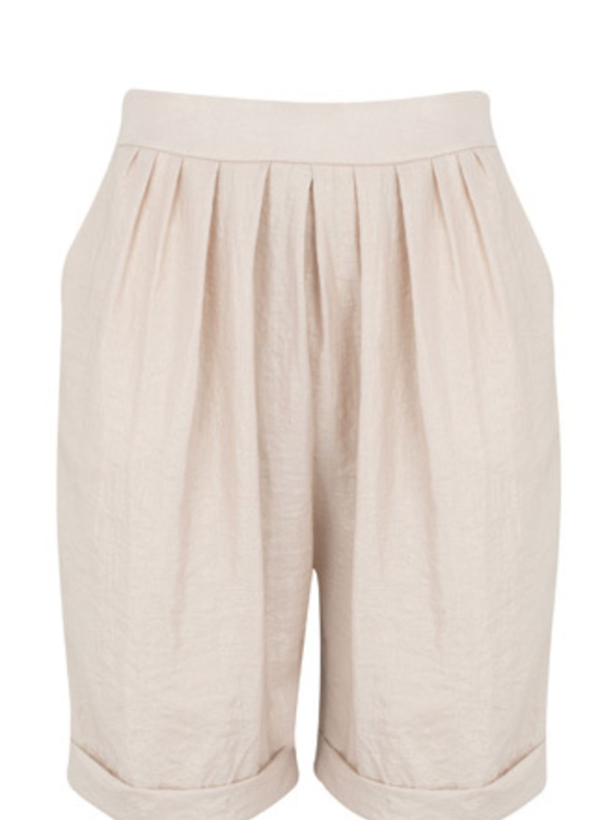 "<p>These shorts are so classic and chic that they will last for seasons to come. A good investment buy.Shorts, £105 by Maje at <a href=""http://www.fenwick.co.uk/"">Fenwick</a></p>"