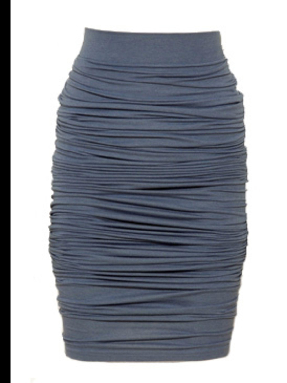 "<p>Skirt, £95 by Rani Jones at <a href=""http://www.fashion-conscience.com/product_details.asp?ProductID=cgMF&productsubID=dgUFdQ%3D%3D&PL=1dd185ew"">Fashion Conscience</a></p>"