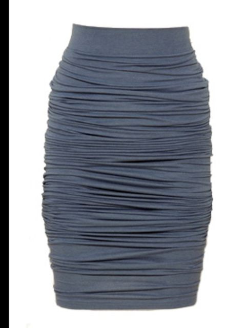 """<p>Skirt, £95 by Rani Jones at <a href=""""http://www.fashion-conscience.com/product_details.asp?ProductID=cgMF&amp;productsubID=dgUFdQ%3D%3D&amp;PL=1dd185ew"""">Fashion Conscience</a></p>"""