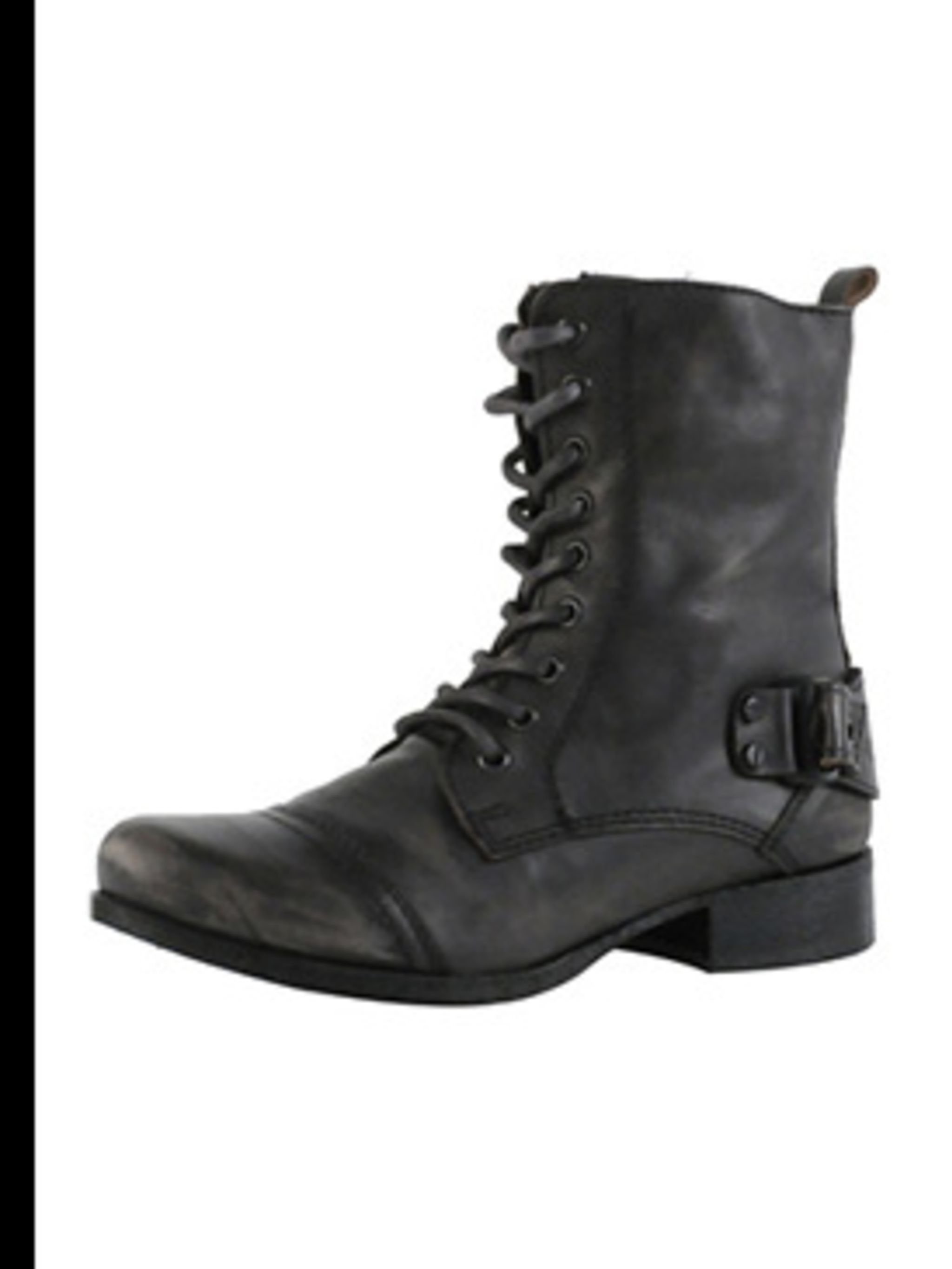 """<p>Lace up boots, £64.99, by <a href=""""http://xml.riverisland.com/flash/content.php"""">River Island</a></p>"""