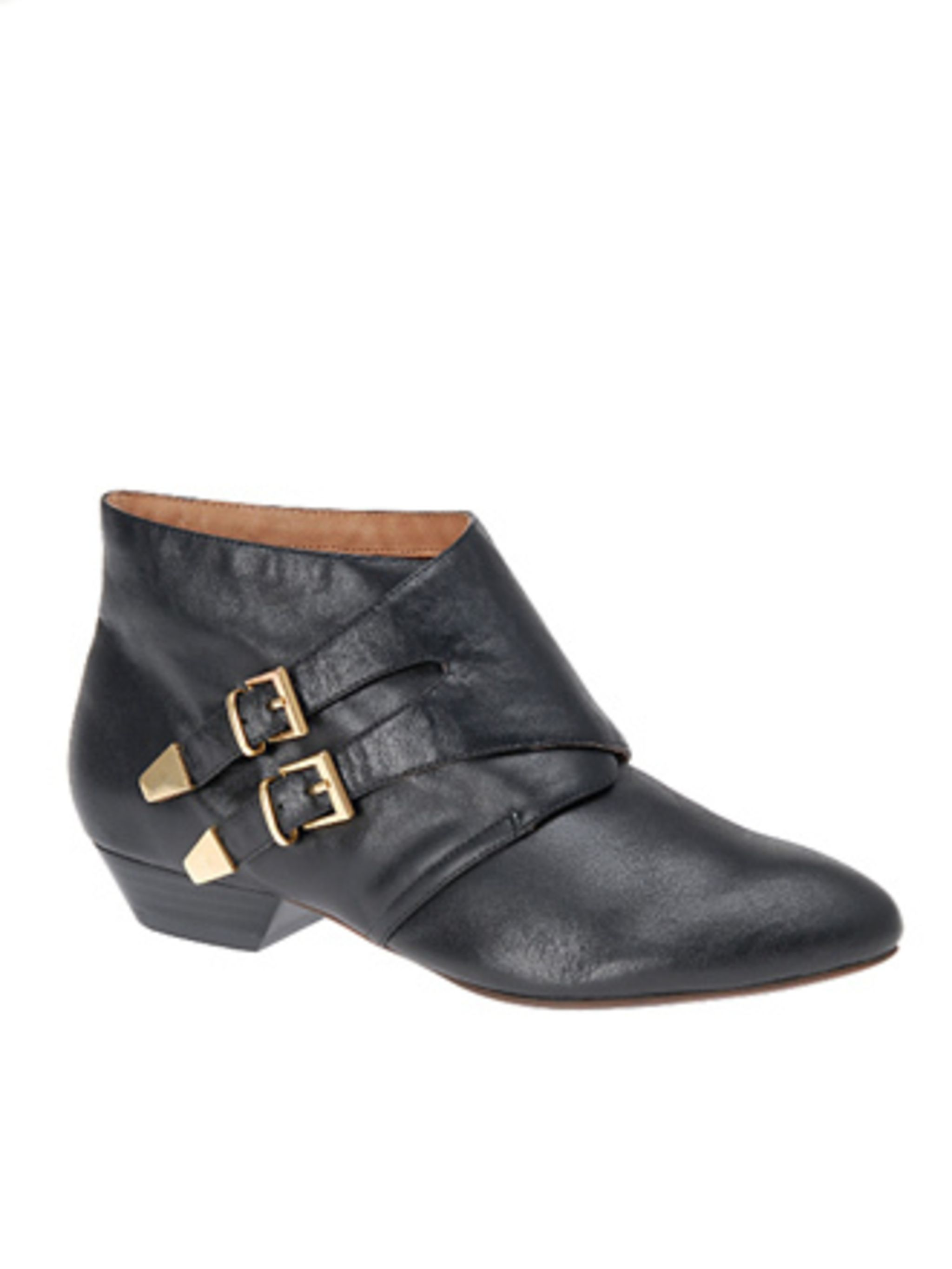 """<p>Face it, spring/summer is unlikely to be a scorcher. These boots will add instant cool points to jeans, leggings and tea dresses for months to come.</p><p>Boots, £80 by <a href=""""http://www.aldoshoes.com/uk/women/shoes/flats/77445227-alvira/97"""">Aldo</a>"""