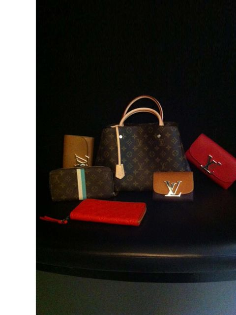"<p>The Louis Vuitton <a href=""http://www.louisvuitton.co.uk/front/"">winter leather accessories</a> in the <a href=""http://www.elleuk.com/style/occasions/photo-booth-elle-photo-booth-groovy-booth"">ELLE Photobooth</a>...</p>"