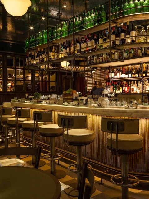 <p><strong>Jackson + Rye </strong></p><p>Jackson + Rye is an upscale American brasserie in the heart of Soho, offering an informal menu from breakfast to late of dishes inspired by the Southern States. Think buttermilk pancak