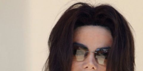 """<p>It's no coincidence that <a href=""""/find/%28term%29/Michael%20Jackson"""">Michael Jackson</a> looked so good recently in a parade of <a href=""""/find/%28term%29/Balmain"""">Balmain</a> and <a href=""""http://features.elleuk.com/fashion_week/112-5-Givenchy-autumn-w"""
