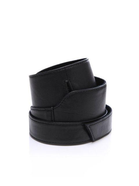 """<p>Diane von Furstenberg obi belt, £183, at <a href=""""http://www.matchesfashion.com/fcp/product/Matches-Fashion/Accessories/diane-von-furstenberg-DVF-B-A1659002T11W-accessories-BLACK/52621"""">Matches Fashion</a></p>"""