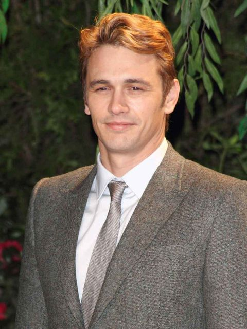 <p>We wish he had consulted us about this hair change</p>