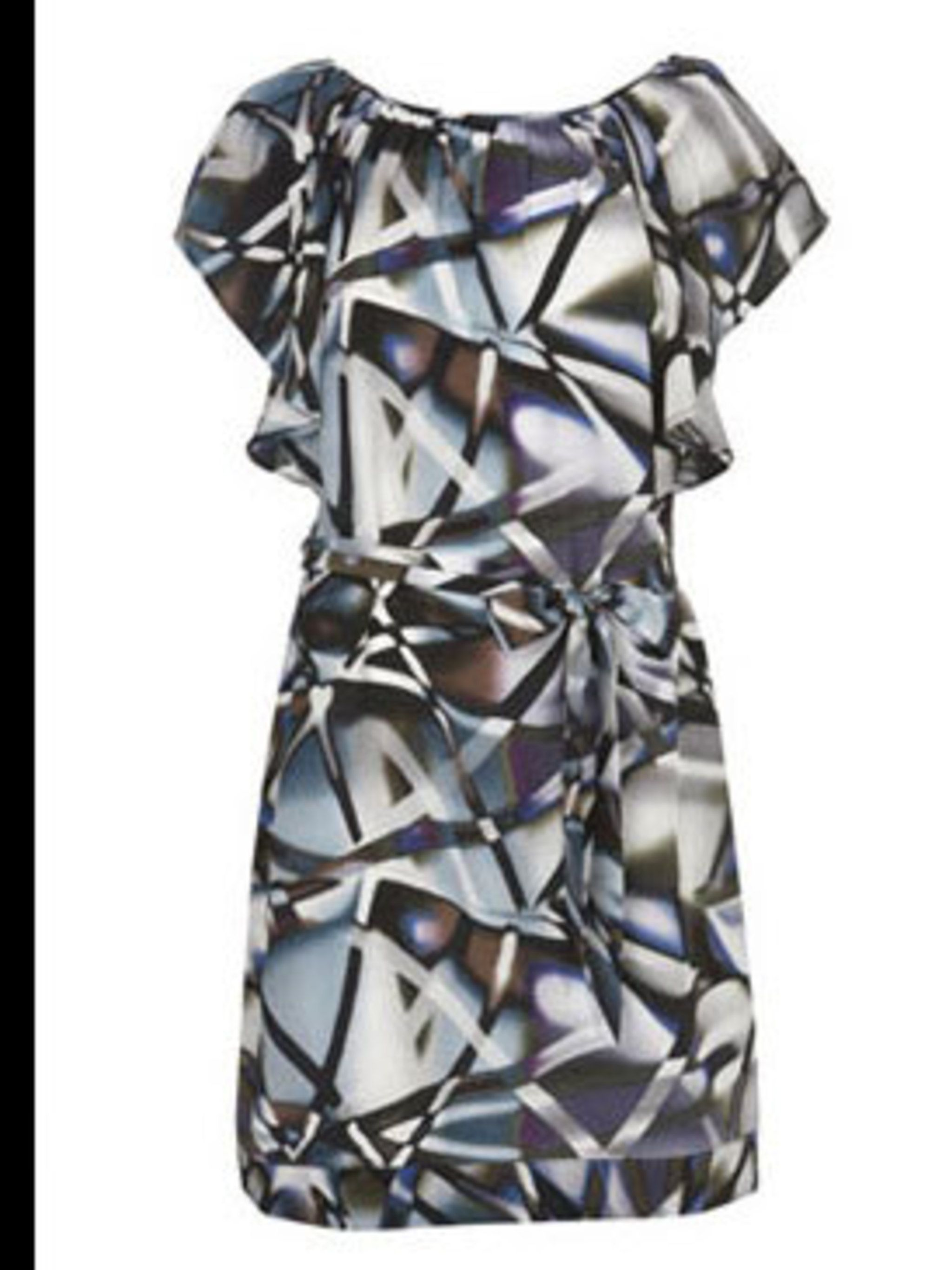 """<p>Dress, £60 by <a href=""""http://www.warehouse.co.uk/fcp/product/fashion//CRYSTAL-SHADOW-DRESS/12639"""">Warehouse</a></p>"""