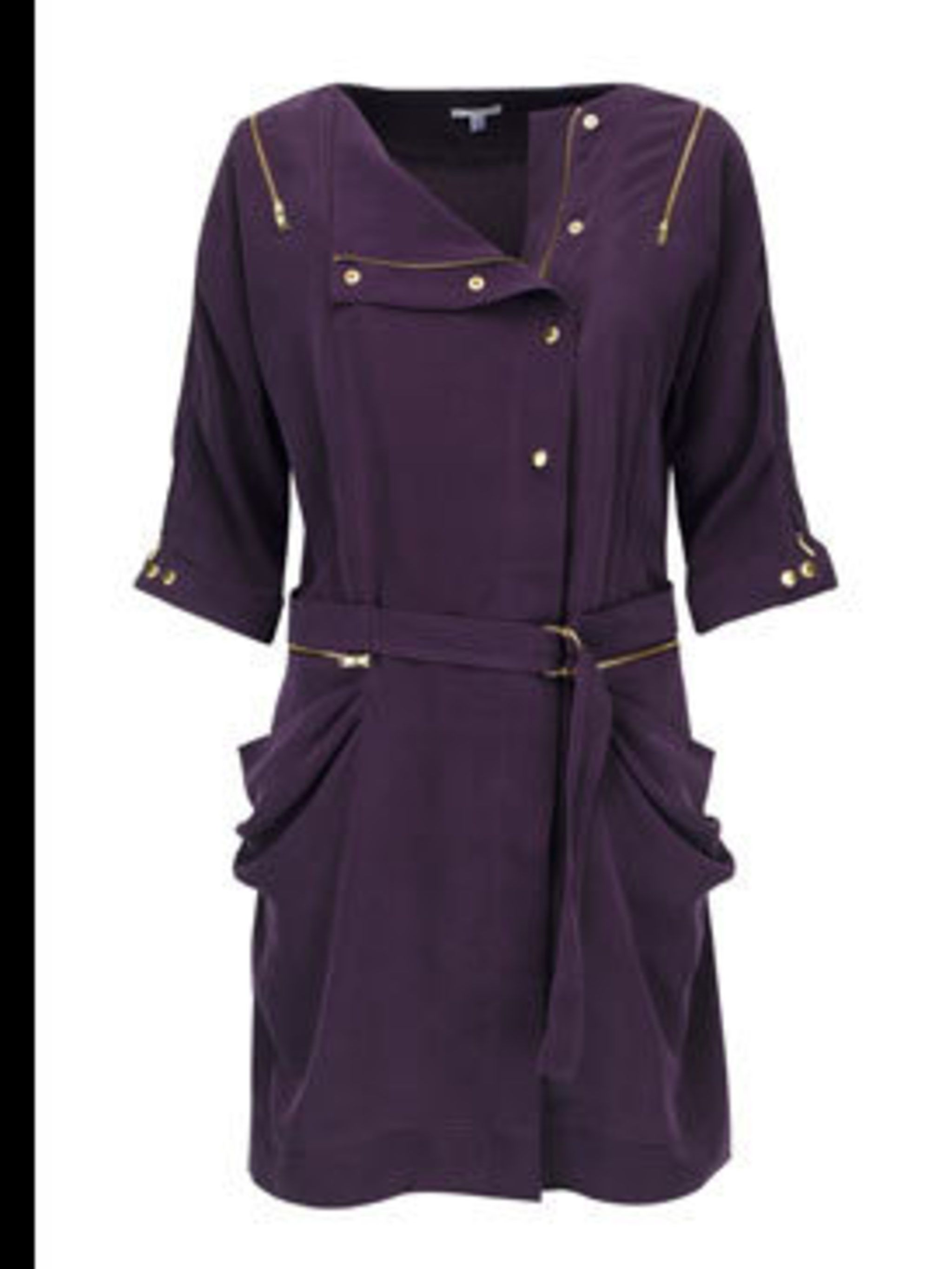 """<p>Dress, £59 by Limited Collection at <a href=""""http://www.marksandspencer.com/gp/node/n/43019030/276-9844037-0594303"""">Marks & Spencer</a></p>"""