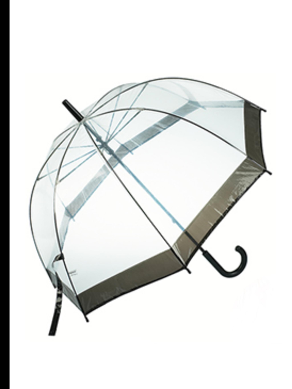 "<p>Umbrella, £9.77 by <a href=""http://xml.riverisland.com/flash/content.php"">River Island</a></p>"