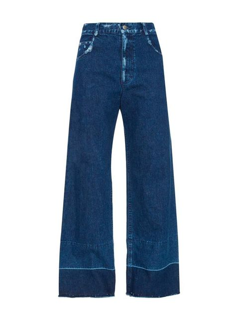 "<p>Rachel Comey jeans, £310 at <a href=""http://www.matchesfashion.com/products/Rachel-Comey-Legion-wide-leg-cropped-jeans-1017704#"" target=""_blank"">MatchesFashion.com</a></p>"
