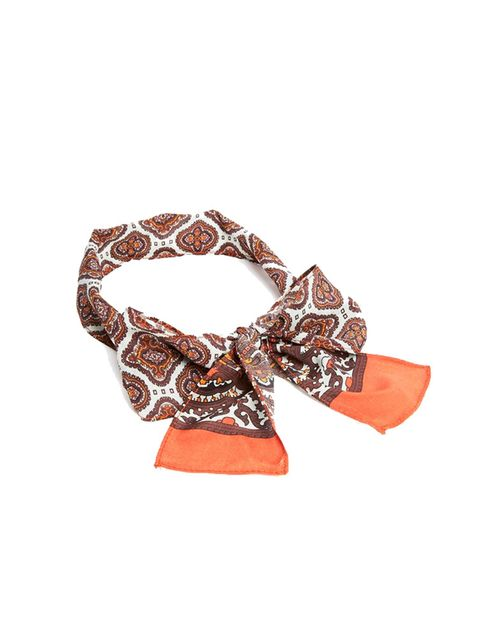 """<p><a href=""""http://www.asos.com/asos/asos-silk-skinny-scarf-in-70s-paisley-print/prod/pgeproduct.aspx?iid=5079052&clr=Multi&searchterm=skinny+scarf+&pgesize=25&pge=1&totalstyles=61&gridsize=3&gridrow=1&gridcolumn=1#1wsLAMljBtLW1Hiv.97"""" target=""""_blank"""">Aso"""