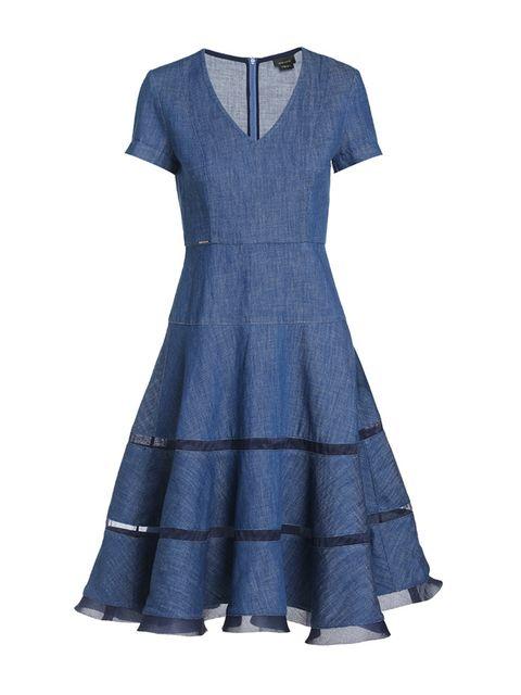 "<p><a href=""http://www.misssixty.com/en-gb/catalog/index/e-shop/denimstar"" target=""_blank"">Miss Sixty</a> dress, £200</p>"