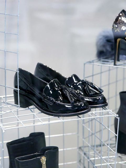 "<p>Find out more <a href=""http://www.dunelondon.com/gloria-mid-heel-block-loafer-0076504510010034/?utm_source=Elle-Magazine&utm_medium=Banner&utm_content=Gloria-Black&utm_campaign=Elle-360"" style=""line-height: 20.8px;"">here</a></p>"