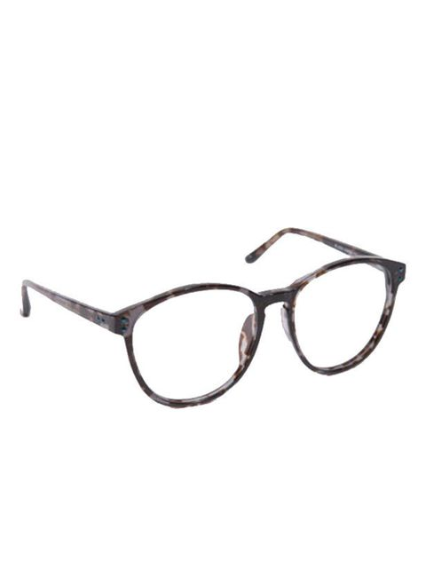 "<p>Matthew Williamson readers, £170, at <a href=""http://www.urbanoutfitters.co.uk/matthew-williamson-shell-readers/invt/5758455820004/&amp;bklis"">Urban Outfitters</a></p>"