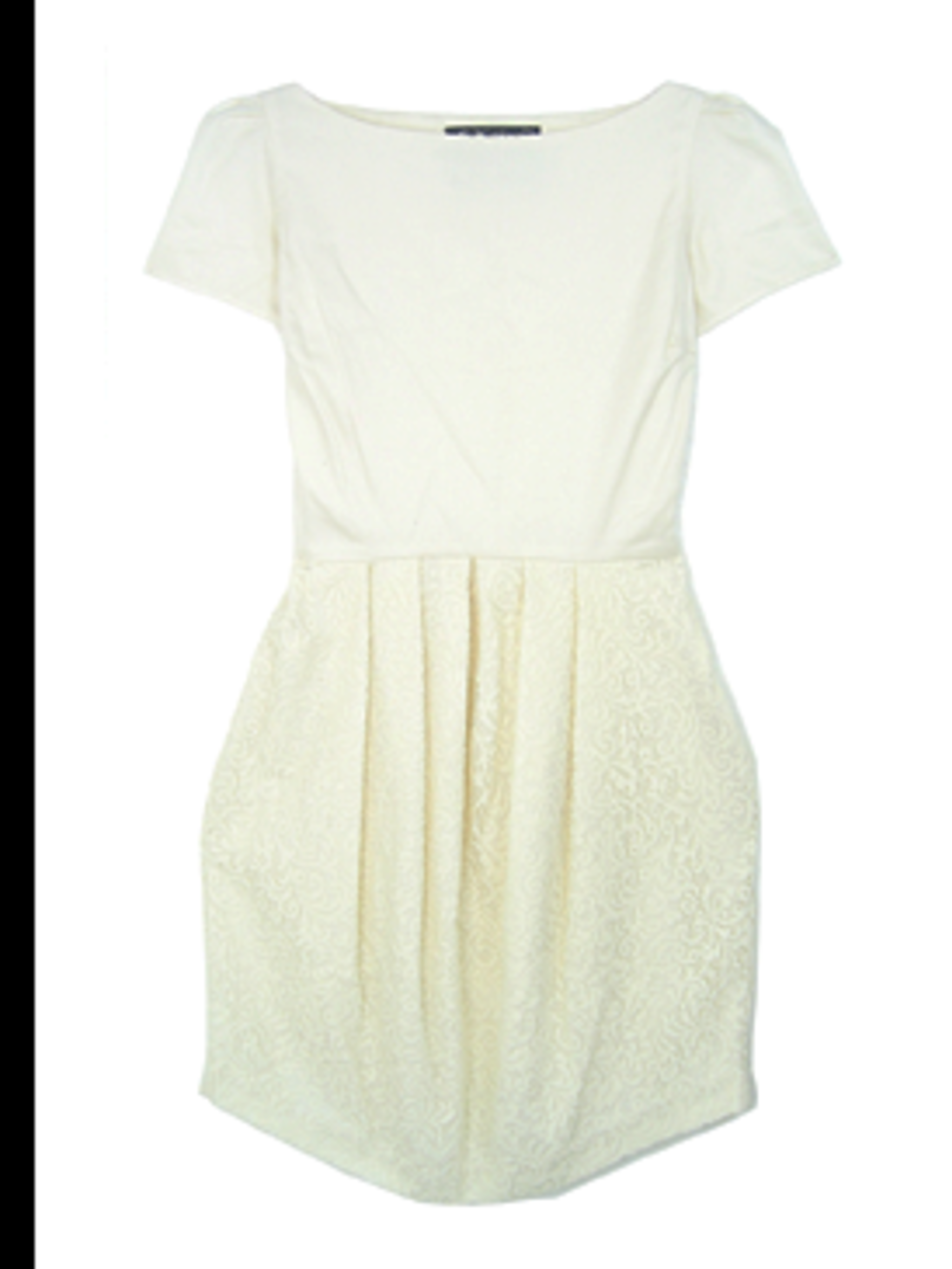 "<p>Lace dress, £250 by Minna at <a href=""http://www.fashion-conscience.com/"">eco-friendly clothes boutique Fashion Conscience</a></p>"