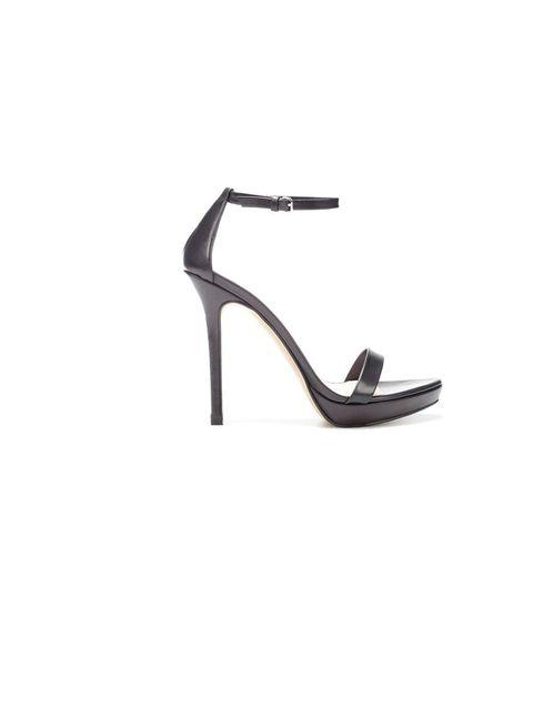 """<p><a href=""""http://www.zara.com/webapp/wcs/stores/servlet/product/uk/en/zara-S2012/189510/695172/THIN%2BSTRAP%2BSANDALS"""">Zara</a> thin strap sandals, £49.99</p>"""