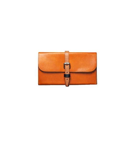 "<p><a href=""http://shop.acnestudios.com/shop/women/women-s-spring-2012/accessories/coy-ss12-1.html"">Acne</a> 'Coy' bag, £360</p>"