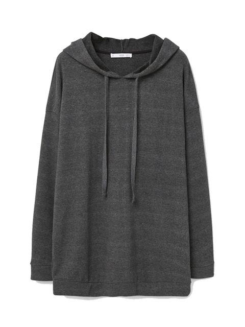 """<p>Plush hoodie, £35.99, <a href=""""http://shop.mango.com/CM/p0/woman/clothing/sweatshirts/plush-hoodie/?id=63093043_96&n=1&s=prendas.sudaderas&ident=0__0_1457015902491&ts=1457015902491&p=8&page=1"""" target=""""_blank"""">Mango</a></p>"""