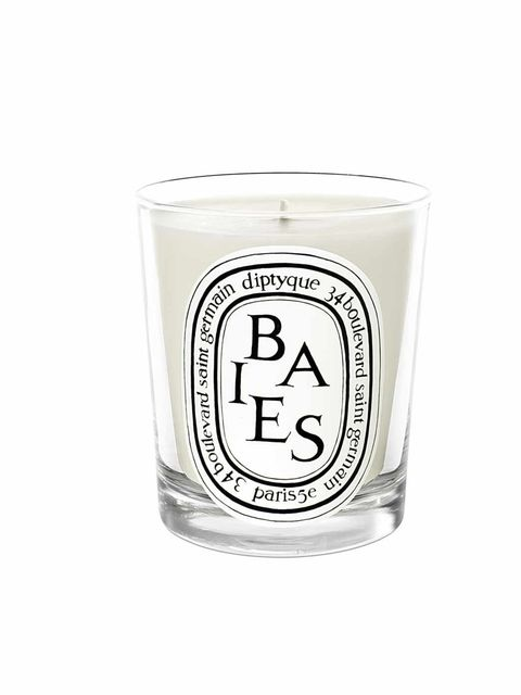 <p><strong>OUT: </strong>Home-baked cliché heart shaped cake, £20</p><p><strong>IN: </strong>Soothing Diptyque Baies Mini Candle, £20</p><p>We bet your ex complained constantly about the sheer number of candles (as well as shoes, handbags, perfumes) you o