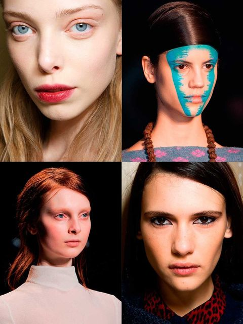 &lt&#x3B;p&gt&#x3B;The final week, the week in which the beauty trends for next season are set in stone. From Stella McCartney to Vivienne Westwood we reveal the best beauty looks from Paris fashion week.&lt&#x3B;/p&gt&#x3B;&lt&#x3B;p&gt&#x3B;See the best looks from &lt&#x3B;a href=&quot&#x3B;h