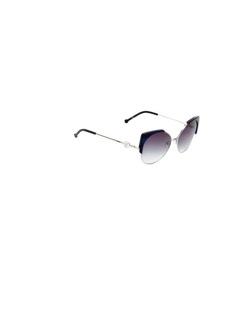 "<p>Carven 'Odette' sunglasses, £166, at <a href=""http://www.farfetch.com/shopping/women/carven-odette-sunglasses-item-10231532.aspx"">Farfetch</a></p>"