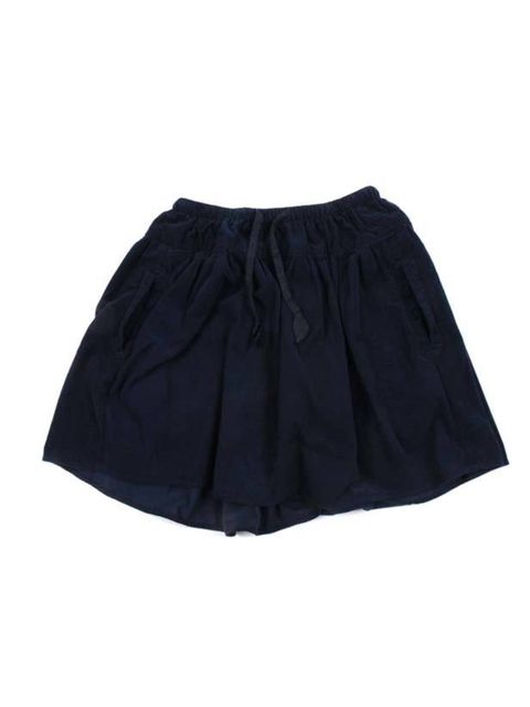 """<p>Rittenhouse cord skirt, £112, available from <a href=""""http://goodhoodstore.com/?page=51&id=1429&type=womens"""">Goodhood</a></p>"""